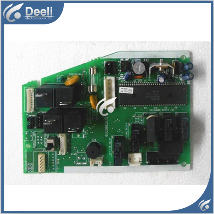 95% new good working for air conditioning computer board KFR-120LW/C3 0KGD00267D PC control board on sale стоимость