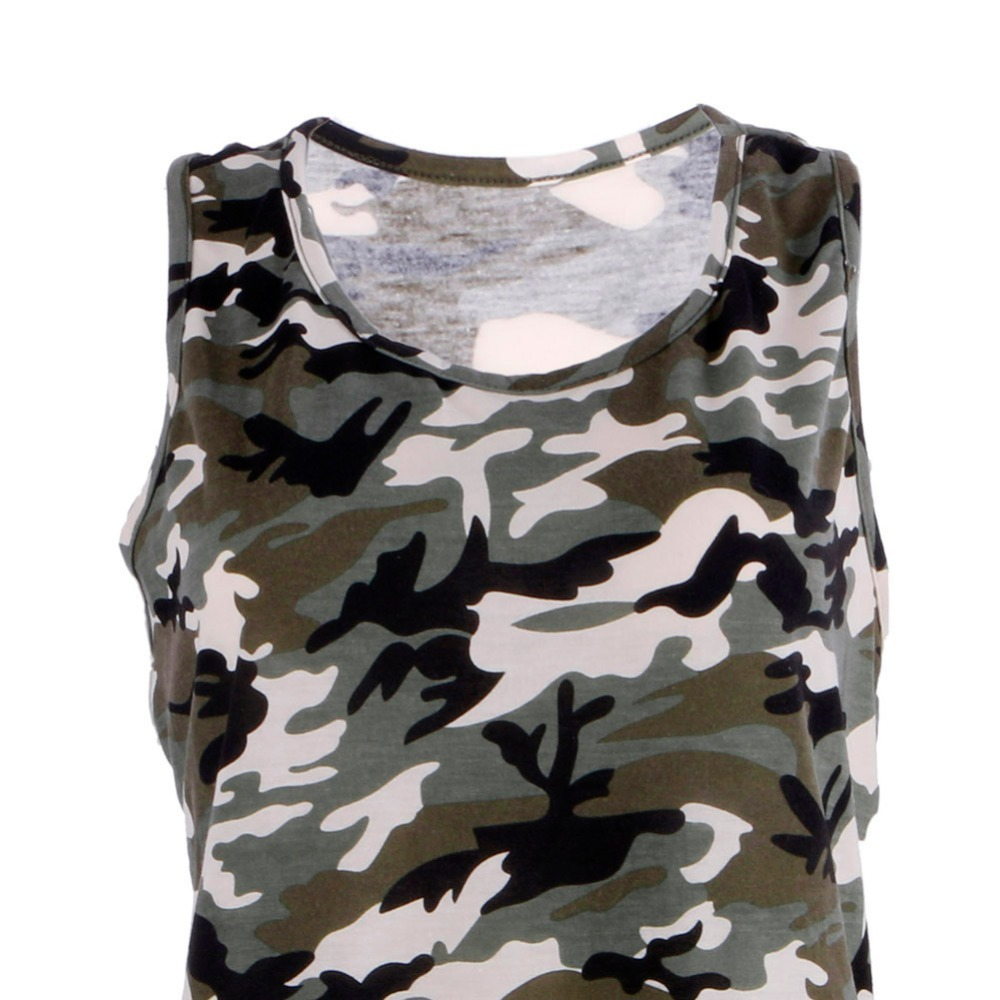 f110c597388 Plus size camouflage shirts tank tops womens summer jpg 1000x1000 Plus size  camo tank top