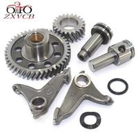 camshaft rocker arm kit For HONDA CG125 CG 125 Motorcycle engine Racing Cam Shaft Assy