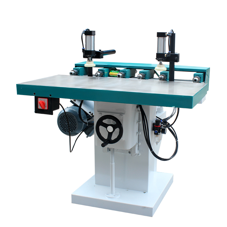 MZ6414 Woodworking Machine, Wood Drilling Machine-in Wood Boring Machinery from Tools on