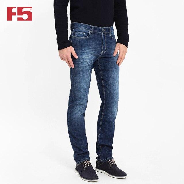 Джинсы мужские F5 285019