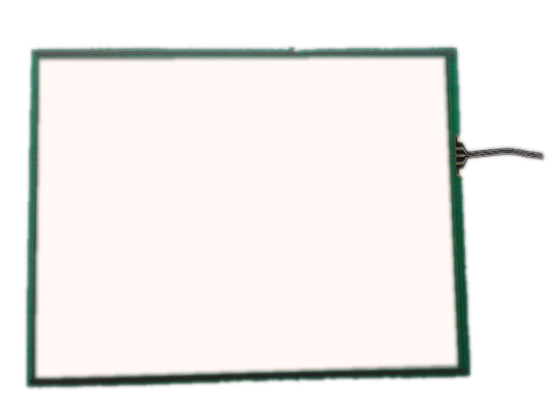 New original offer touch screen panel glass 10.4 inch 4 Wire 226 x174 1.0 Spacing N010-0554-X126/01 new original touch glass touch screen panel new for b