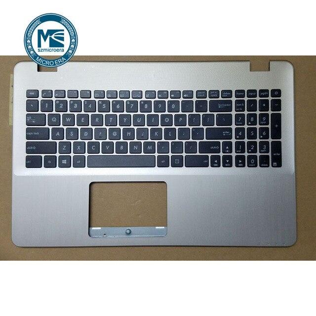 Cassa del computer portatile palmrest superiore della copertura della tastiera per ASUS FL8000UN FL8000UF X542 K542