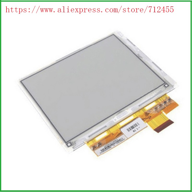 100% Original New 100%  5 inch ED050SC3(LF) Ebook screen Electronic ink display For Pocketbook 360; PRS-300 E-Readers screen