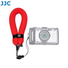 JJC Camera Wrist Floating Strap Waterproof Foam Float Hand Straps Quick Belt For Action GoPro HERO4 HERO3 Olympus