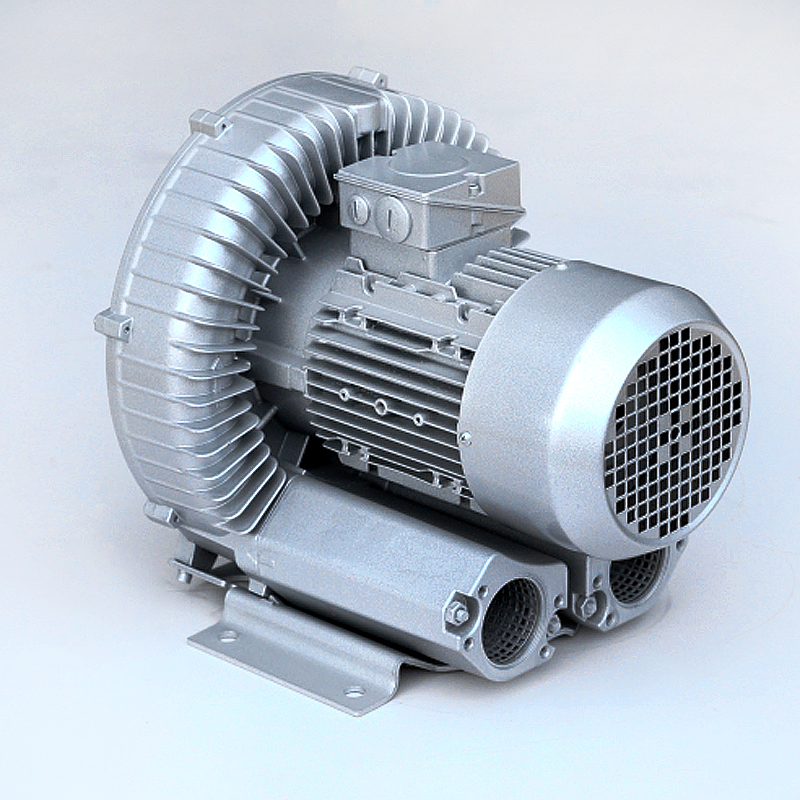 Blower Powered Air Knives : Hz wide voltage high pressure turbine air blower for
