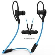 MLLSE Esporte Fone De Ouvido Bluetooth Fones De Ouvido Bluetooth Sem Fio Fones de Ouvido Estéreo de Fone de Ouvido com Microfone para Xiaomi Telefone Móvel Ipone