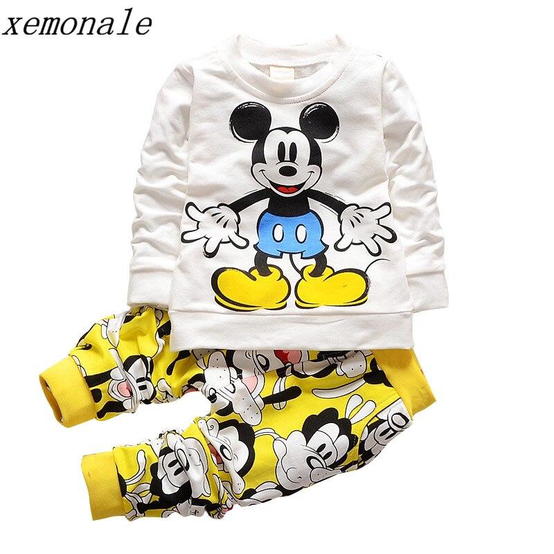 осень детская одежда для мальчиков и