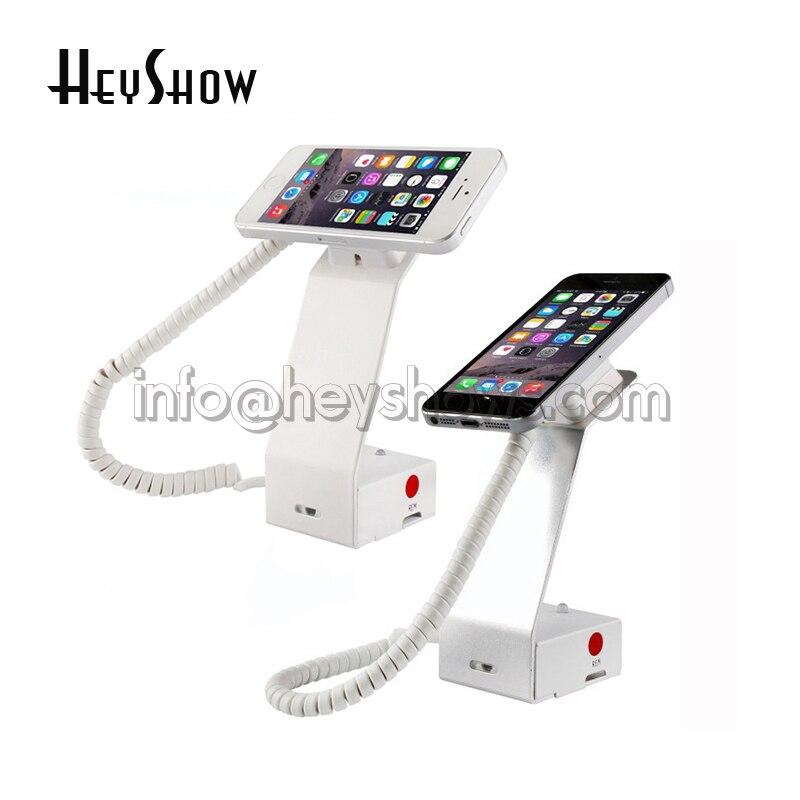 5PCS Visoko varnostno držalo zaslona za telefon iphone Stojalo proti - Varnost in zaščita - Fotografija 6
