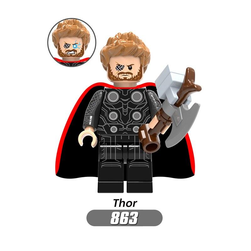 XH-863 Thor