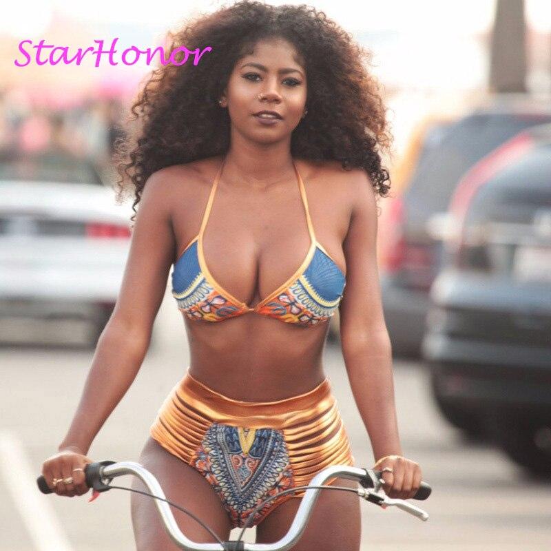 StarHonor ապրանքանիշ տաք կին տպագիր Երկու - Սպորտային հագուստ և աքսեսուարներ - Լուսանկար 1