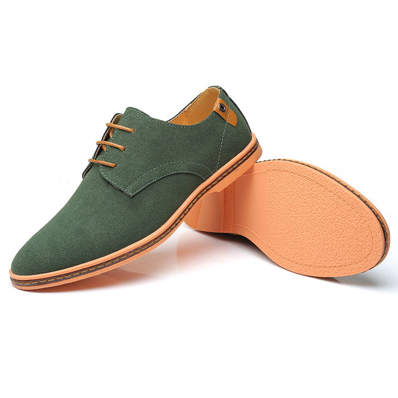 HTB1I9IOXYus3KVjSZKbq6xqkFXa9 - VESONAL Brand Spring Suede Leather Men Shoes Oxford Casual Classic Sneakers For Male Comfortable Footwear Big Size 38-46