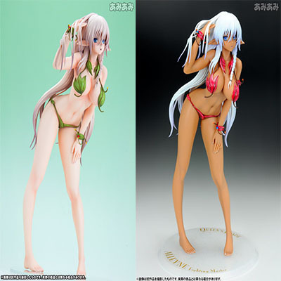 22cm Figure Sexy Anime Figure Japanese Anime Sex Toy Queen Blade Anime Sexy Fighter PVC Action Figure Queens Blade 1pcs 22cm pvc japanese sexy anime figure anime sex girls lechery daydream nurse miyuu 1 6 sexy pvc action figure