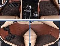 Myfmat новые коврики автомобильные коврики набор Pad черный красный серый для Rover 75 мг TF MG 3/6/ 7/5 Maserati купе Spyder Quattroporte Maybach