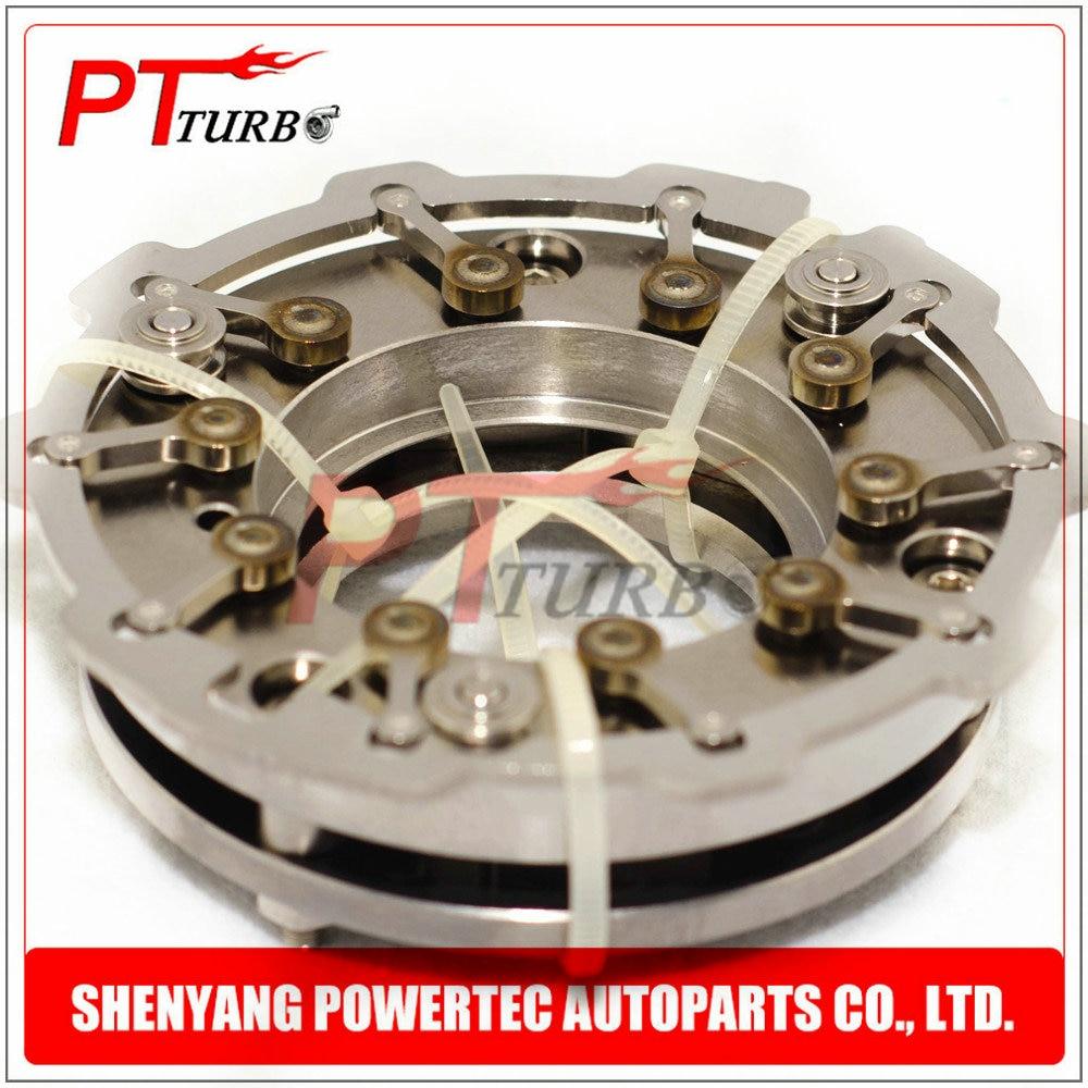 GT1544V turbo charger VNT Ring nozzle ring 750030 753420 740821 0375J6 0375J8 0375J7 for Ford Focus