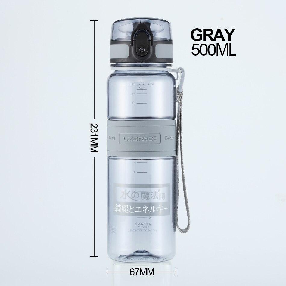 500ml gray