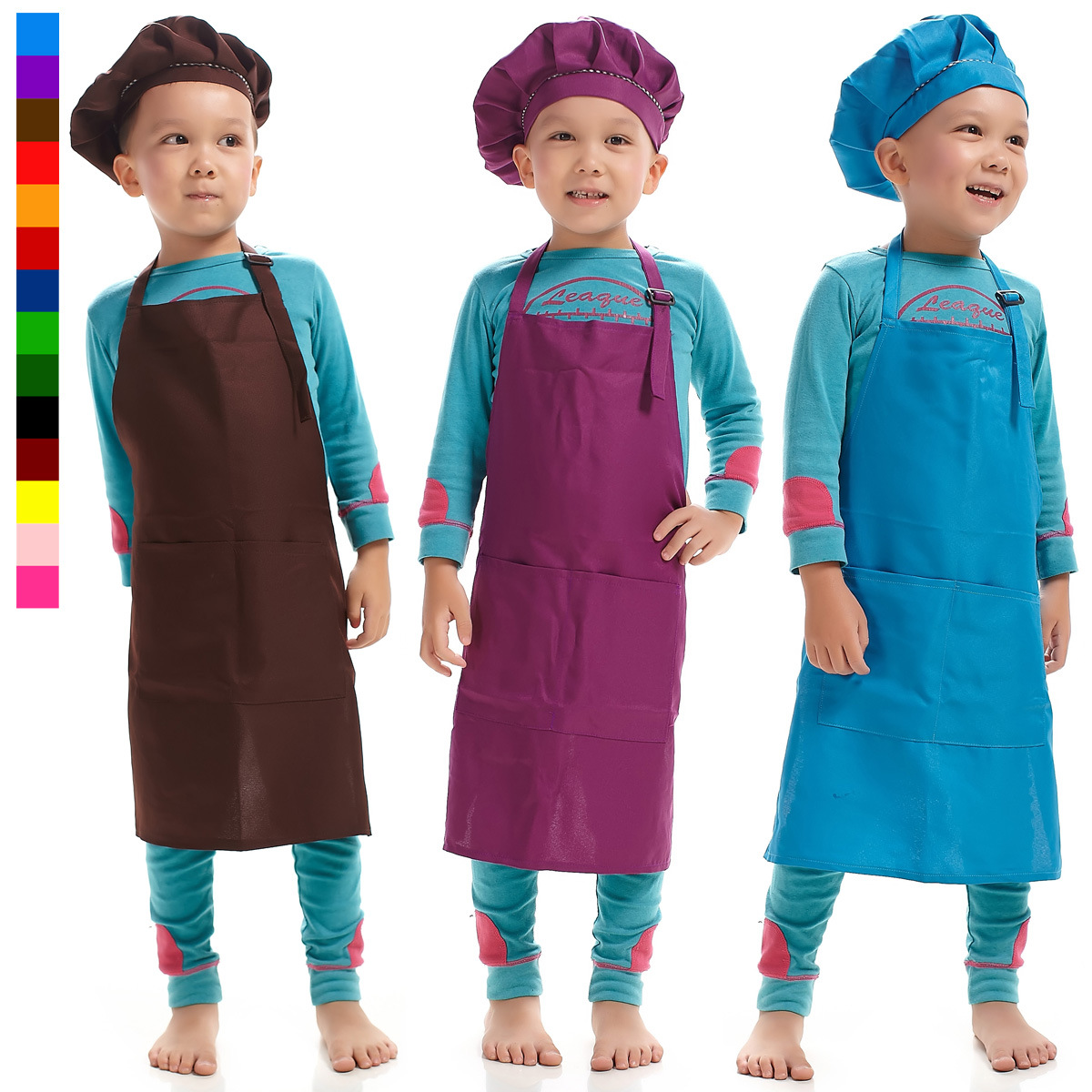 Purple Chef Coat Promotion-Shop for Promotional Purple Chef Coat ...