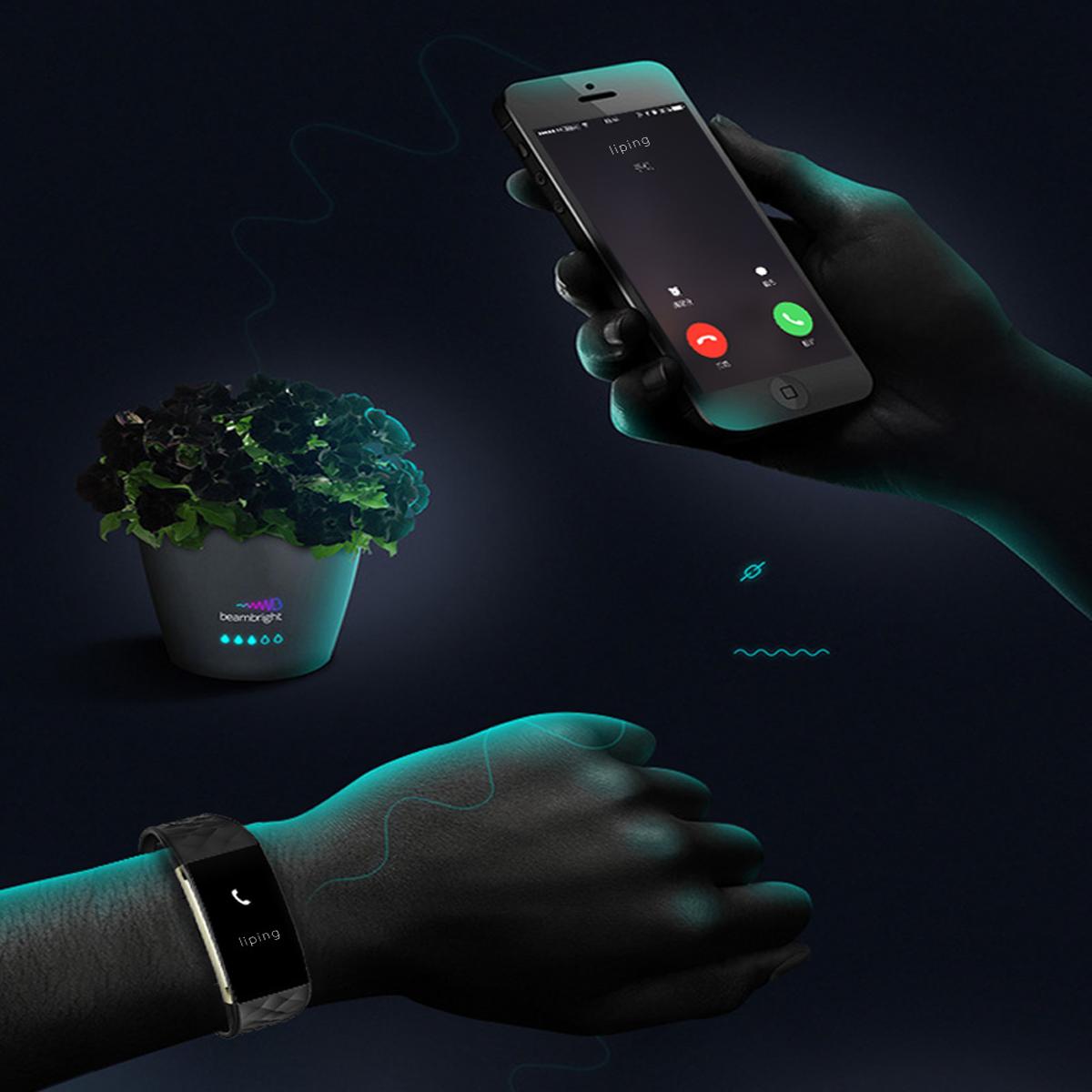Montre intelligente Bluetooth 8