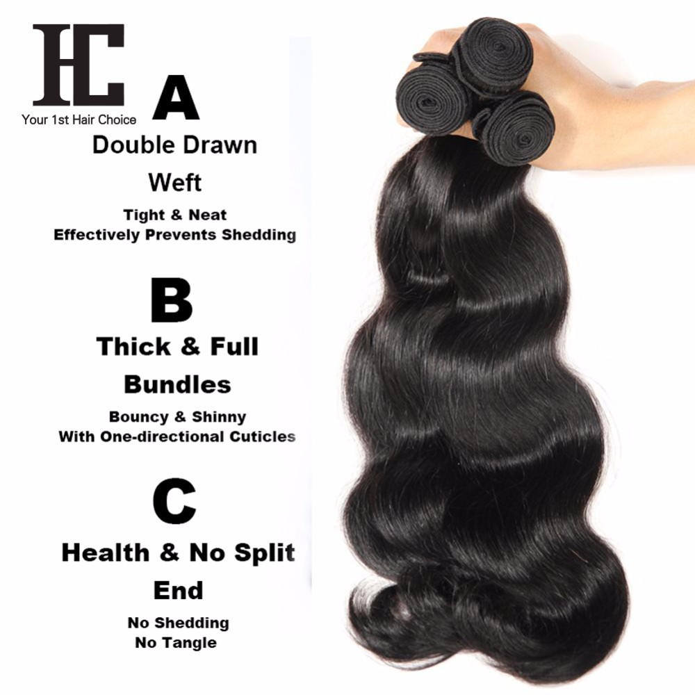 Mink Brazilian Virgin Hair Body Wave 3 Bundles 8A Unprocessed Virgin Human Hair Brazilian Hair Weave Bundles Brazilian Body Wave brazilian hair weave bundles