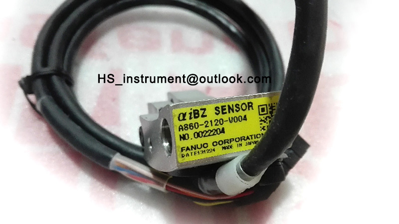 FUNUC ENCODER A860-2120-V004 New&Original  цены