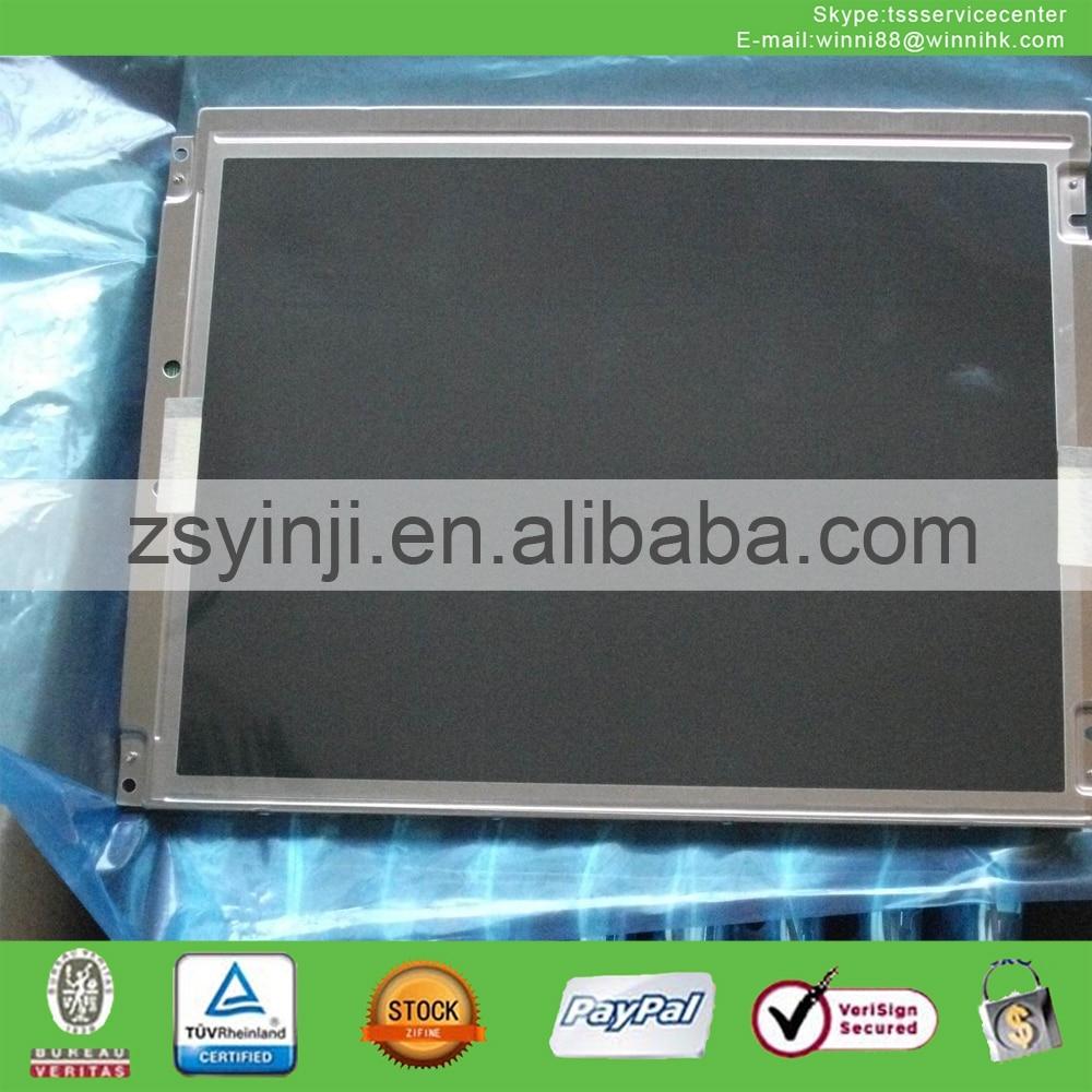 10.4 640*480 TFT LCD Panel NL6448BC33-53