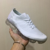 2019Air Vapormax 2 Men's Women casual shoes Sneakers casual shoes Outdoor Original New Arrival Shoes Dropshipping 36 46