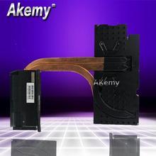 Akemy для ASUS G750J G750JH G750JS G750JZ G750JM G750JW G750JY ноутбук CPU VGA вентилятор охлаждения радиатора радиатор