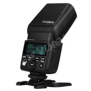 Image 4 - を Godox ミニスピードライト TT350S Ttl HSS GN36 ソニー一眼レフカメラ A7 A6000 A6500