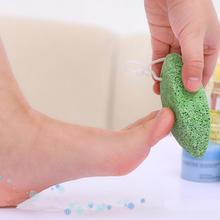 Beauty Girl Hot Natural Lava Pumice Volcanic Foot Stone Dead Skin Callus Remover Care Nov 2
