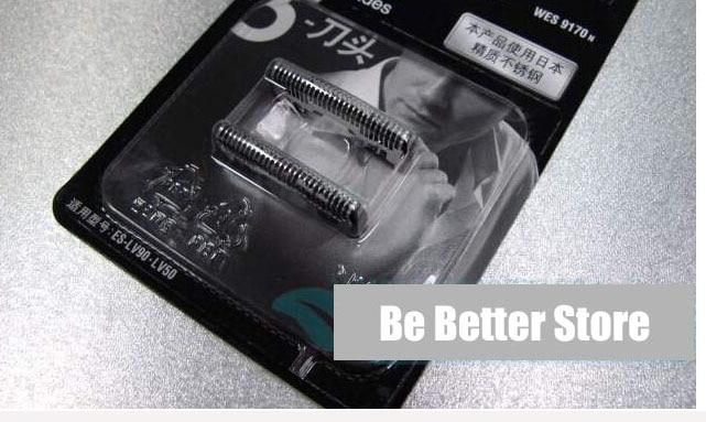W126 Razor Spare blade for Panasonic shavers replacement head WES9170 ES-LV90 ES-LV50 ES-LV61 ES-LV70 ES-LV80 ES-SV61 GW-P18 sinix sinix 1007 es
