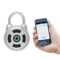 Newest Electronic Padlock Wireless Lock Keyless APP Control Password Lock Travel Suitcase Home