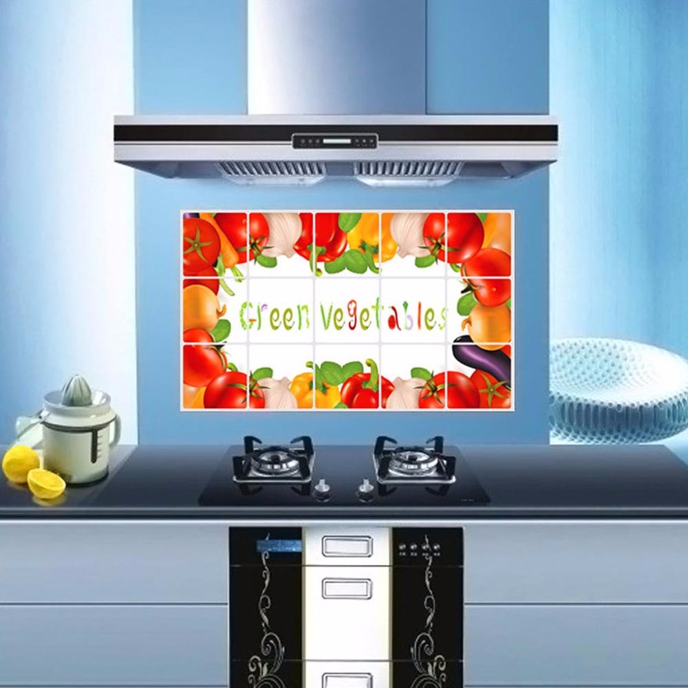 Refrigerator Stickers Refrigerator Door Decals Promotion Shop For Promotional