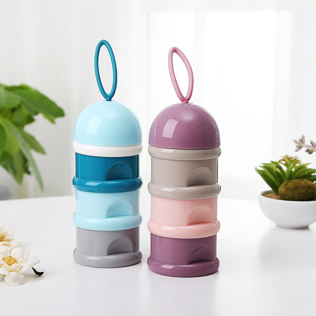Kids Portable Food Container