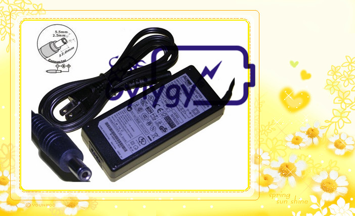 Computer & Office Disciplined Charger Ac Power Adapter For Toshiba Api1ad43 A100 A105 M40x M60 M65 Pa3468e-1ac3 Pa3468u-1aca Adp-90fb Adp-75fb-a Evident Effect Laptop Accessories