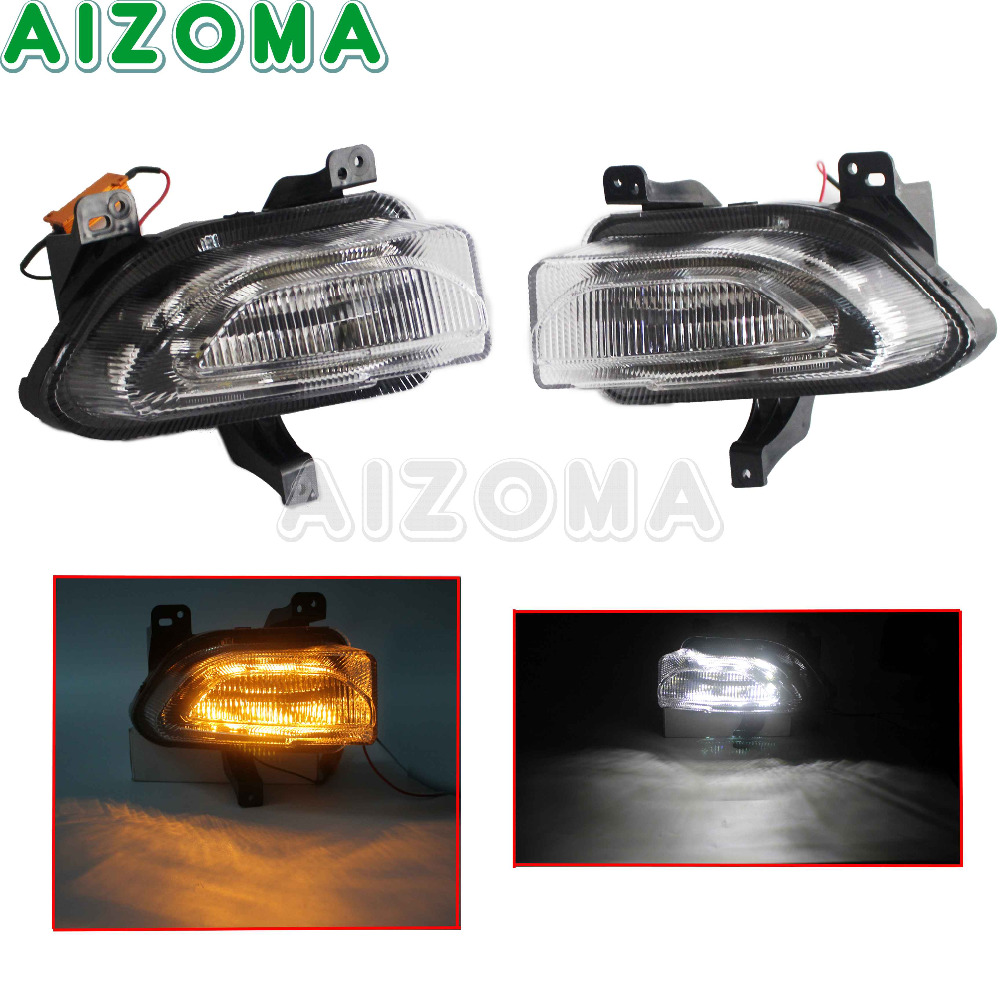 Parking Turn Signal Light Assembly 1Pairs Replacement Depo 333-1636L-AC Driver Side Signal Light For 15-17 Jeep Renegade depo 335 5429l3efh2 chevy express gmc savana driver side textured heated power mirror with turn signal