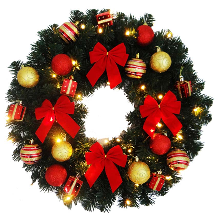indoor outdoor artificial christmas tree garland pendant simulation christmas xmas trees navidad new year tree for decorate wall in trees from home garden - Outdoor Artificial Christmas Tree