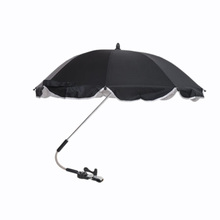 Uv Protection And Rainproof Baby Stroller Cover Umbrella Can Be Freely Bent And Will Not Rust The Universal Baby Stroller Acce