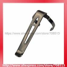 DIY 43 мм(Д) х 20 мм(диаметр) Светодиодный карманный фонарик из нержавеющей стали-серебристый(1 шт