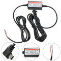 Brand New Mini / Micro USB Port Wire Cable Car Charger Kit For Camera Recorder DVR Exclusive Power Supply Box