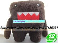 Domo Kun Kawaii Plush Toys Stuffed Plush Animals Domo-kun Doll Children Novelty Creative Gift 30cm