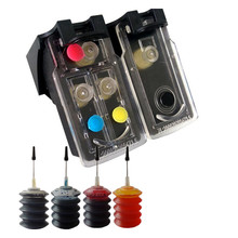 цены на For PIXMA MX374 MX394 MX434 MX454 MX474 MX514 MX524 MX534 Refillable Ink Cartridge saving cost  в интернет-магазинах
