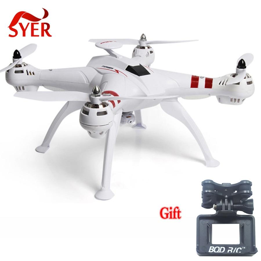 Newest Brushless X16 Dron 2 4G 4CH 6Axis font b RC b font Quadcopter RTF Big