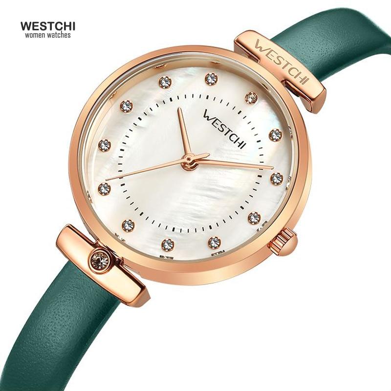 Top Brand Luxury Women Dress Watch 2018 New Arrival Rose Gold High Quality Ladies Wrist Watches Relogio Feminino Reloj Mujer 4