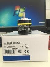 Frete grátis! fotoelétrico encoder E6B2-CWZ5B 600 P/R Garantia mais longos