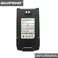 woki טוקי baofeng 100% מקורי Baofeng UV9R מכשיר הקשר 7.4V 2200mAh ליתיום נטענת עבור רדיו Pofung UV 9R שני הדרך UV9R Woki טוקי (1)