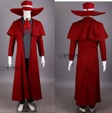 Compra hellsing cosplay costumes y disfruta del envío gratuito en  AliExpress.com 2695f3304eb8