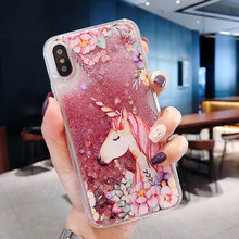wholesale dealer b9b19 c4b76 Buy phone cover with oppo a3s glitter and get free shipping on ...