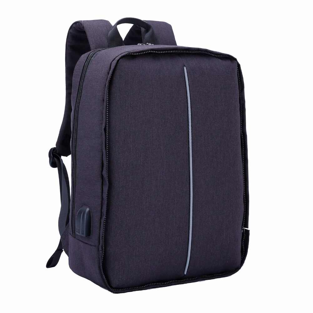 eea8350857a9 XQXA Front Layer Removable Laptop Backpack 17