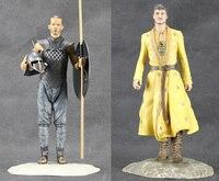 HBO TV Series TV Series Game of Thrones Grey Worm Oberyn Martell Dark Horse Deluxe 23cm Figure Figurine