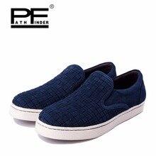 Pathfinder 2017 Мужчин повседневная Обувь Замши лодыжки Стиль Европа Плоские Martin Обувь Старинные Отдых Оксфорд Мужчина zapatillas hombre